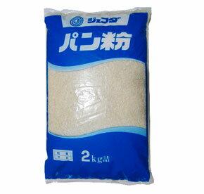 パン粉(白)2kg JFDA パン粉 洋風調味料【常温食品】【業務用食材】【10800円以上で送料無料】