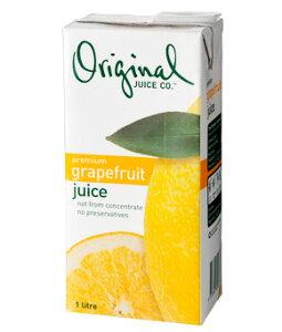 フルーツ果汁フレッシュ100%グレープフルーツジュース1000ml ジュース ドリンク・飲料関連 【常温食品】【業務用食材】【10800円以上で送料無料】