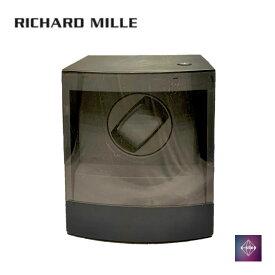 RICHARD MILLE リシャールミル ウォッチワインダー ワインディングマシン ワインダーボックス バッバ・ワトソン RM055 時計 ケース 箱 ボックス box 中古