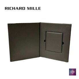 RICHARD MILLE リシャールミル オーナーズマニュアル owner's manual 付属品 ブックレット booklet 説明書 取扱説明書 カタログ 冊子 バッバ・ワトソン RM055 腕時計 時計 ウォッチ 中古