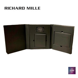 【美品】 RICHARD MILLE リシャールミル 付属品 ブックレット booklet 説明書 取扱説明書 カタログ 冊子 フライバック クロノグラフ RM11-03 腕時計 時計 ウォッチ 中古