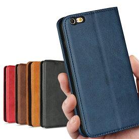iPhone 6/6s 6/6s plus X/XS XS max XR 手帳型 ケース カバー iPhone6 iPhone6plus アイフォン6 アイフォン6plus X/XS XS max XR 対応 スマホケース アイフォン 6 6+ 財布 case 合成皮革 内蔵マグネット 携帯カバー カードポケット カード入れ スタンド機能