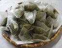 緑茶ティーパック 5g×100P(5s-100)