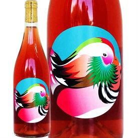 日本ワイン ロゼワイン 2018年 Rosato ロザート グレープリパブリック 日本 山形県 750ml