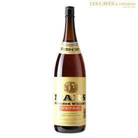 国産ウイスキー マルスウイスキー マルス エクストラ 37% 長野県 マルス信州蒸溜所 1800ml