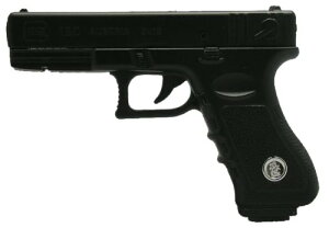 WALTHER ワルサー ターボライター ミニピストル 電子式 グロック 70540002