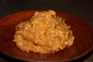 天然醸造糀味噌(すり味噌) 1kg