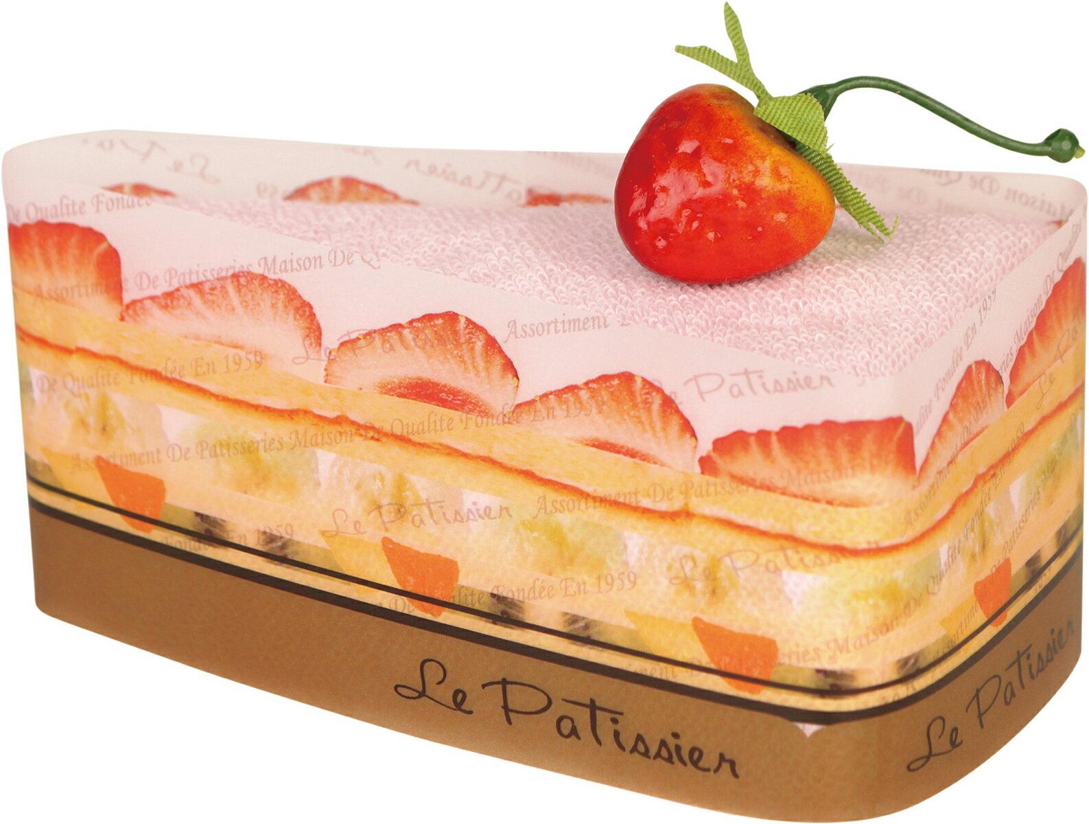 プレーリードッグ トライアングルケーキ サクラ LPSR-7021【あす楽対応】【今治タオル】【ケーキタオル】【上質な肌触り】【日本製】【タオルギフト】【プチギフト】【簡易ラッピング済】 見た目に美味しく、貰って嬉しいタオルギフト。 お返しにぴったりのプチギフト。