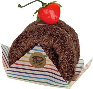 プレーリードッグ ロールケーキ コーヒー LPSR-7042【あす楽対応】【今治タオル】【ケーキタオル】【上質な肌触り】【日本製】【タオルギフト】【プチギフト】【簡易ラッピング済】 見た目