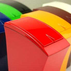 タツクラフト ゴミ箱 ふた付き デスクプロ 190 パレット 1.9L【北海道から沖縄まで、日本全国 送料無料】【ごみ箱】【ダストボックス】【くず入れ】【日本製】 全7色 机の上に置けるコンパクトサイズ 中の袋とゴミが見えにくいカバー付 橋本達之助工芸 TATSU-CRAFT