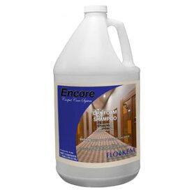 コスケム 油系シミ抜き剤 ドライフォームシャンプー 3.78L