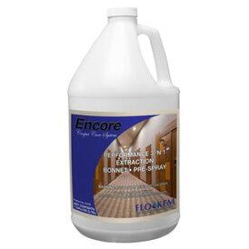 コスケム セミドライ方式用カーペット洗剤 スピンボンネットクリーナー 3.78L
