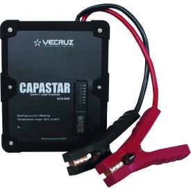 【送料無料】SUZUKID(スズキッド) キャパスター800 キャパシタ式ジャンプスターター12V専用 VCS-800