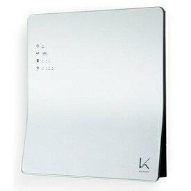 【送料無料】カルテック 光触媒除菌・脱臭機 KL-W01(8畳まで ホワイト)(KLW01)