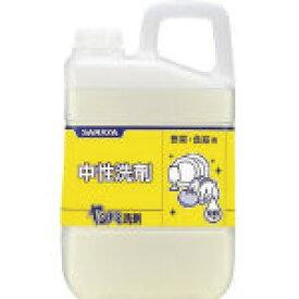 サラヤ ヤシノミ洗剤3kg 30830 [354-1011] 【シール剤】[30830]