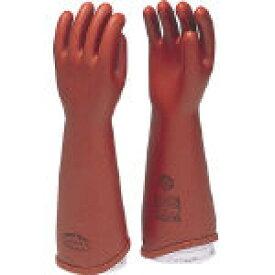 【送料無料!TRUSCO工具 格安特価(トラスコ中山)】ワタベ 電気用ゴム手袋NU型大 540L [429-9639] 【耐電保護具】[540-L]
