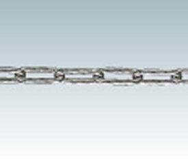 【送料無料!TRUSCO工具が安い(トラスコ中山)】TRUSCO ステンレスカットチェーン 5.0mmX10m TSC5010 [352-4019] 【チェーン】[TSC-5010]