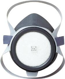 TRUSCO 塗装マスク DPM77TM [137-2017] 【防毒マスク】[DPM-77TM]