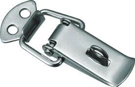 【送料無料!TRUSCO工具 激安特価(トラスコ中山)】TRUSCO パッチン錠 鍵穴付タイプ・ステンレス製 P21SUS [232-8631] 【パッチン錠】[P-21SUS]