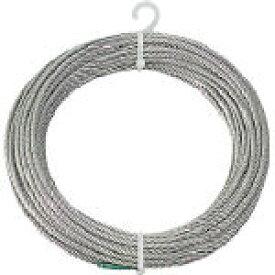 【送料無料!TRUSCO工具 お買い得特価(トラスコ中山)】TRUSCO ステンレスワイヤロープ Φ4.0mmX10m CWS4S10 [213-4837] 【ワイヤロープ】[CWS-4S10]