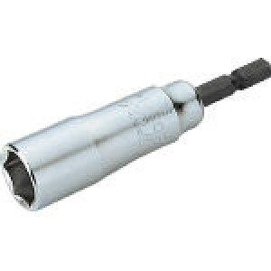 【送料無料!TRUSCO工具が安い(トラスコ中山)】TOP 電動ドリル用インパクトソケット 19mm EDS19C [324-6027] 【ソケットビット(電動用)】[EDS-19C]