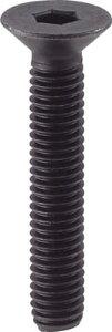TRUSCO 六角穴付皿ボルト寸法M3×5 B730305 [163-7941] 【ボルト・ナット】[B73-0305]
