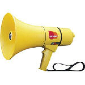 【送料無料!TRUSCO工具が安い(トラスコ中山)】ノボル セフティーメガホン15Wサイレン音付防水仕様(電池別売) TS803 [305-6937] 【拡声器】[TS-803]