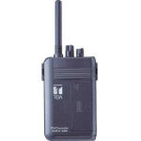【送料無料!TRUSCO工具 格安特価(トラスコ中山)】TOA 携帯型送信機(ツーピース型) WM1100 【トランシーバー】[WM-1100]