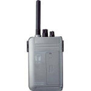 【送料無料!TRUSCO工具 格安特価(トラスコ中山)】TOA 携帯型受信機(高機能型) WT1100 【トランシーバー】[WT-1100]
