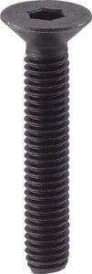 TRUSCO 六角穴付皿ボルト寸法M10×30 B731030 [163-8823] 【ボルト・ナット】[B73-1030]