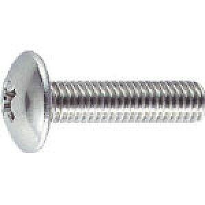 TRUSCO ステンレス+トラス頭小ねじ寸法M5×50 B520550 [159-3714] 【ボルト・ナット】[B52-0550]
