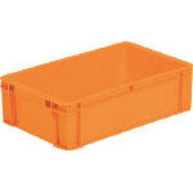【送料無料!TRUSCO工具が安い(トラスコ中山)】サンコー サンボックス#12ー2オレンジ SK122OR [342-3247] 【ボックス型コンテナ】[SK-12-2-OR]