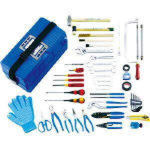【送料無料!工具セットが激安価格】HOZAN 工具セット メンテナンスセット48点 S51 [117-1470] 【工具セット】[S-51]