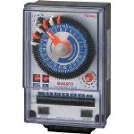 【メーカー直送 代引不可】SUNAO カレンダータイマー ET200SC [324-9719] 【タイマー】[ET-200SC]