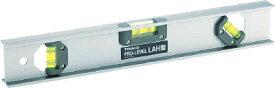 【送料無料!水準器・水平器・レベルがお買い得価格】TRUSCO アルミレベル 150mm LAH150 [229-6471] 【水平器】[LAH-150]