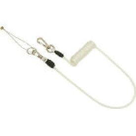 【送料無料!TRUSCO工具が安い(トラスコ中山)】タジマ アラウンド・ザ・ウエスト 安全ロープ極太白 AWAZRGW [335-3923] 【ツールロープ】[AW-AZRGW]
