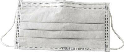 【送料無料!TRUSCO工具 激安特価(トラスコ中山)】TRUSCO フレッシュマスク 活性炭入 50枚入 DPMFML [359-9833] 【一般作業用マスク・花粉】[DPM-FM-L]