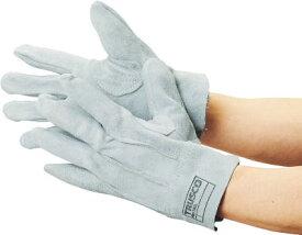 【送料無料!TRUSCO工具 お買い得特価(トラスコ中山)】TRUSCO 革手袋国産牛床革製 LLサイズ TYKSTLL [374-7549] 【特殊用途手袋】[TYK-ST-LL]