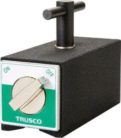 【送料無料!TRUSCO工具が安い(トラスコ中山)】TRUSCO αマグネットホルダ ハンドル付 吸着力1300N TMH130AH [329-5206] 【マグネットベース】[TMH130AH]