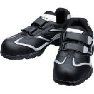 【送料無料!作業靴が格安価格】シモン プロテクティブスニーカー KA218黒 29.0cm KA218BK29.0 [400-7247] 【作業靴】[KA218BK-29.0]