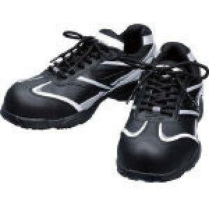 【送料無料!作業靴が格安特価】シモン プロテクティブスニーカー KA211黒 29.0cm KA211BK29.0 [400-7069] 【作業靴】[KA211BK-29.0]