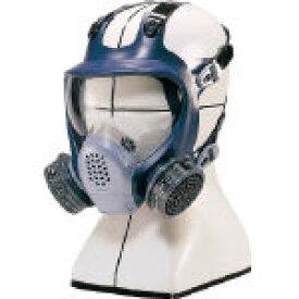 シゲマツ TS 防毒マスク GM185−1 GM1851 [397-9792] 【防毒マスク】[GM185-1]