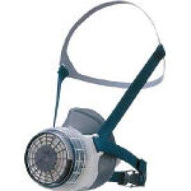【送料無料!TRUSCO工具が安い(トラスコ中山)】シゲマツ 直結式小型防毒マスク GM76DSM [420-3381] 【防毒マスク】[GM76DS(M)]