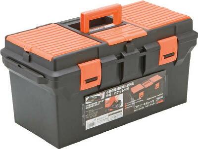 【送料無料!工具箱が割引価格】TRUSCO プロツールボックス TTB800 [389-4835] 【樹脂製工具箱】[TTB-800]