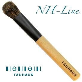 《熊野筆》TAUHAUS NH-Lineアイシャドウブラシ 松リス (12PS-RF)[ネコポスOK]【RCP】熊野筆 松リス メイクブラシ タウハウス 【RCP】