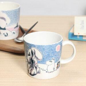 アラビア ムーミン マグ 300ml クラウンスノーロード 2019年冬季限定 ARABIA Moomin Crown Snow-Load 【マグカップ ギフト】