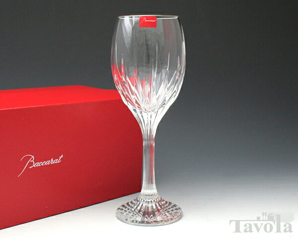 バカラ ジュピター 2609-212 ワイン大 21cm 【グラス ワイングラス】2609212【ラッキーシール対応】