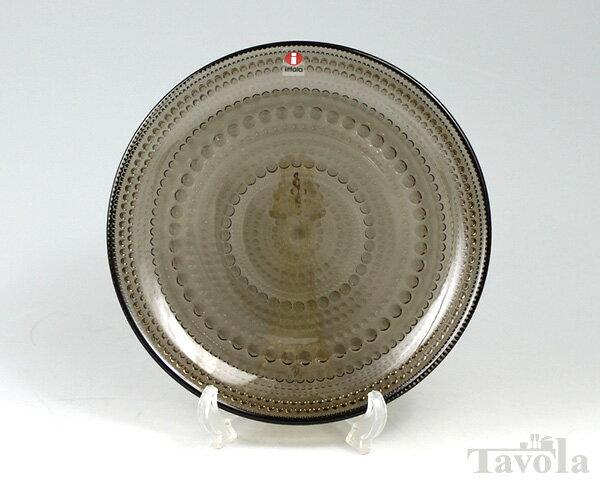 イッタラ カステヘルミ サンド 6056 プレート 17cm 【おしゃれ 北欧食器】【お皿】
