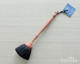レデッカー 山羊毛ハタキ 34cm 黒毛 460534 【正規販売代理店】【埃掃い(はたき)】