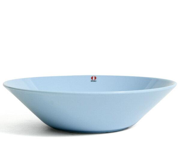 イッタラ ティーマ ライトブルー ボウル 21cm 365788 【耐熱 電子レンジ対応】